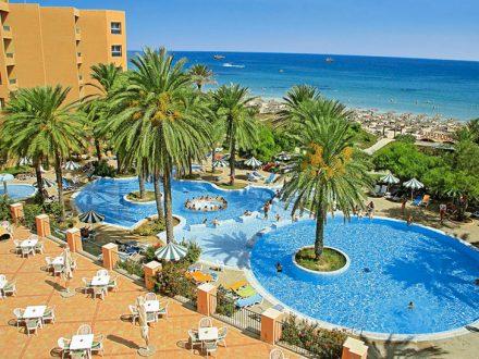 Lti ksar Resort & Thalasso