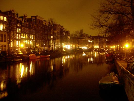 Capodanno ad amsterdam i viaggi del cavallino for Amsterdam capodanno offerte