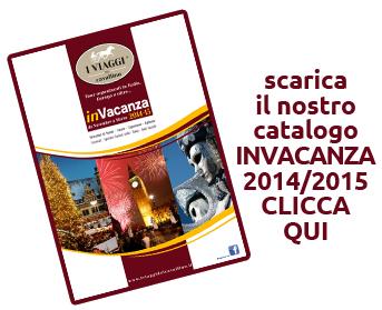 Nuovo Catalogo INVacanza 2014/2015: I Viaggi del Cavallino