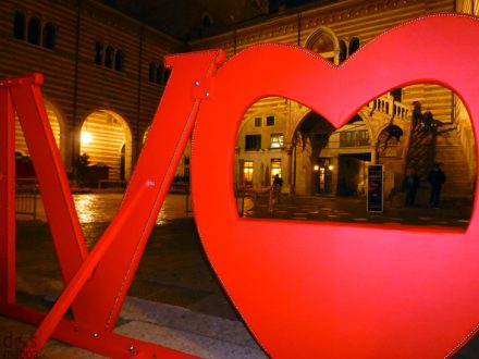 Verona in Love - Speciale San Valentino
