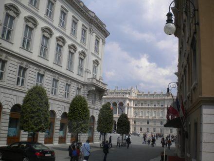 Il tours di Stefania D'Alessandro: Trieste e Castello Miramare