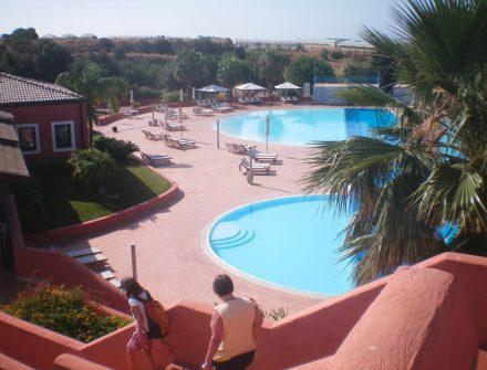 HOTEL MARSA SICLA