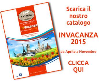 Nuovo Catalogo INVacanza 2015: I Viaggi del Cavallino