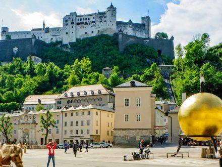 Salisburgo e i suoi Laghi