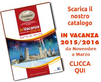 Nuovo Catalogo INVacanza 2015-2016: I Viaggi del Cavallino