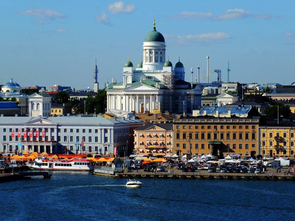 L'Arcipelago Finlandese: Helsinki, Mikkeli, Tampere e Turku - I Viaggi del CavallinoI Viaggi del ...
