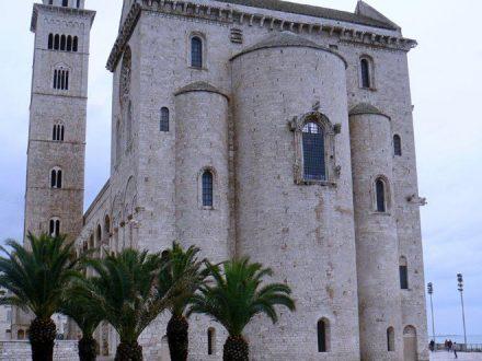 Il tour di Donatella Giannelli: Puglia