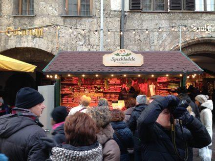 Il tour di Daniela Ortore: Mercatini di Natale Innsbruck - Vipiteno - Bolzano