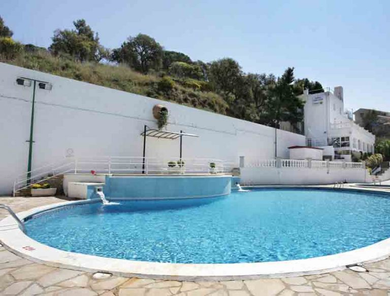Hotel don juan tossa i viaggi del cavallino - Formentera maggio bagno ...