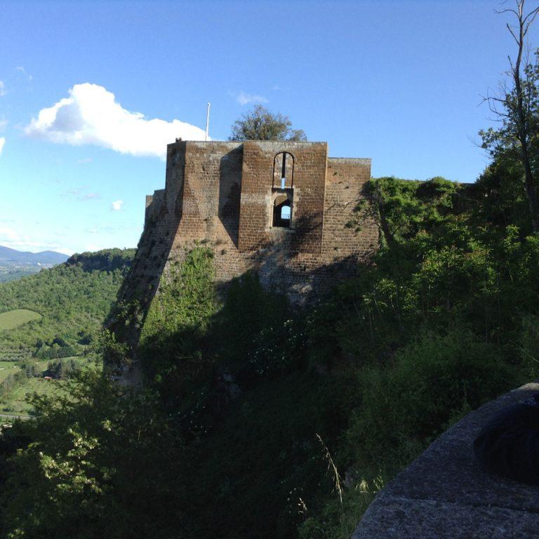 Il tour di Sonia Chiocchi