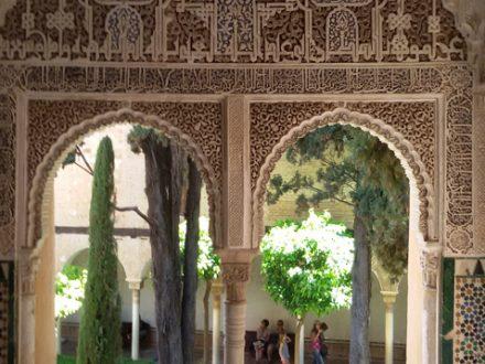 Il tour di Adolfo Carrisi - Andalusia special