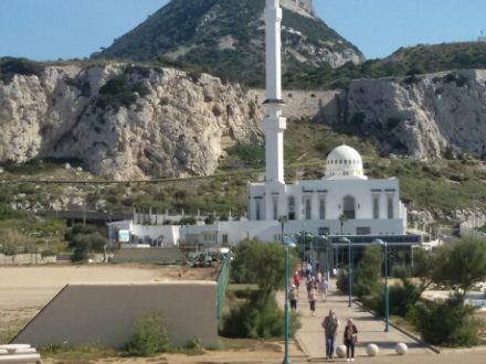 Il tour di Frosinini Giuliana - Andalusia