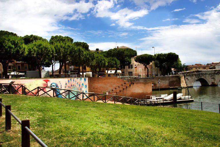 Il tour di Luana Brocchini - Rimini e San Marino