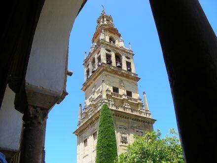 Il tour di Marina Di Sacco - Andalusia