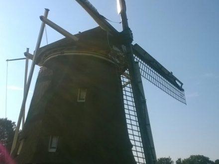 Il tour di Alfredo Nuti - Amsterdam