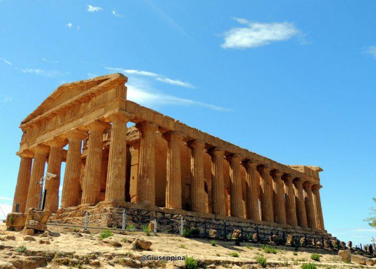 Il tour di Giuseppina Cipollaro - Sicilia Special