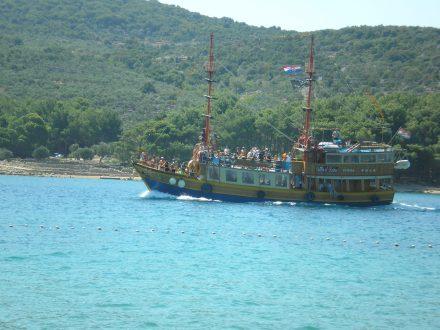 il Tour di Maria Napolitano: Croazia