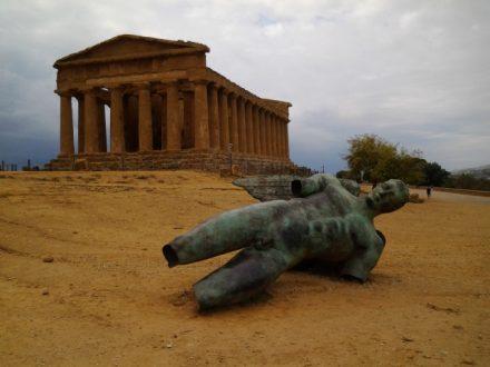 Il tour di Cesaretti Antonella - sicilia special