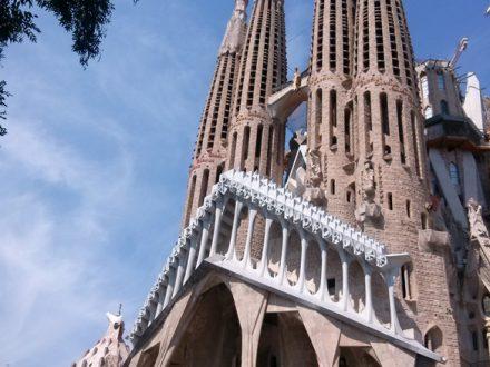 il tour di Francesca Ziaco: Barcellona Costa Brava