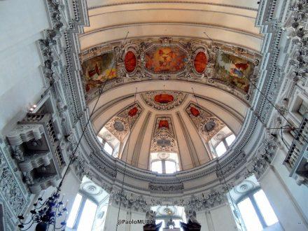 Il tour di Paolo Mura - Salisburgo e Innsbruck