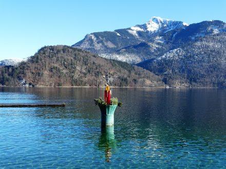 Il tour di Claudio Puccetti - Salisburgo e laghi
