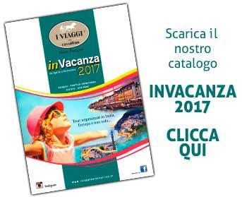 Nuovo Catalogo INVacanza 2016-2017: I Viaggi del Cavallino
