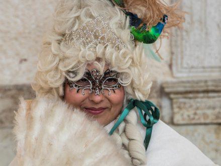 Il tour di Claudio Migliori: Venezia