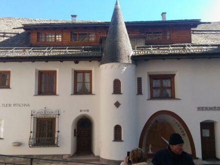 Francesca Pio: Valtellina e Bernina