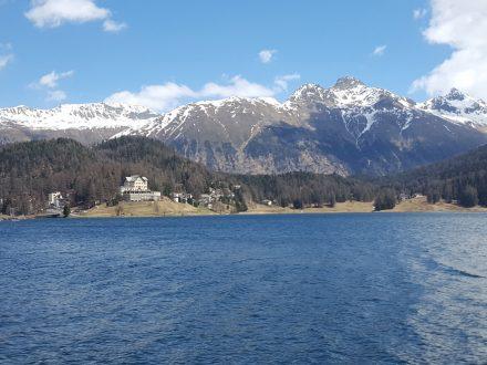 Riccardo Rolla: Valtellina e Bernina