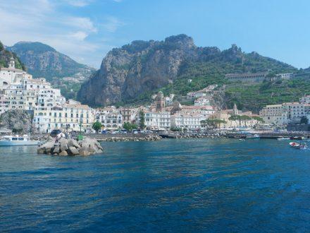 Amalfi - Cinzia Freccia