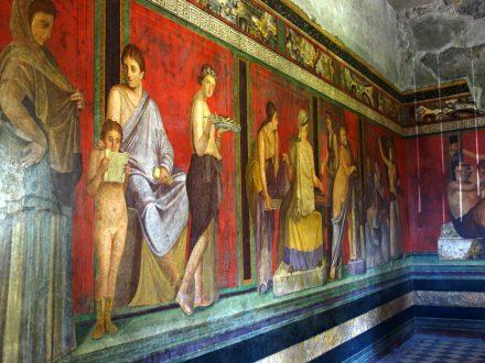 Donati Roberto - Napoli archeologica